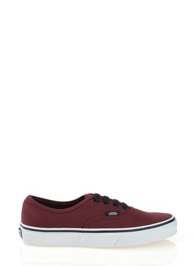 Vans Authentic Bordo